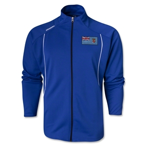Fiji Torino Zip Up Jacket (Royal)