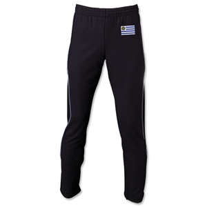 Uruguay Torino Training Pants (Black)