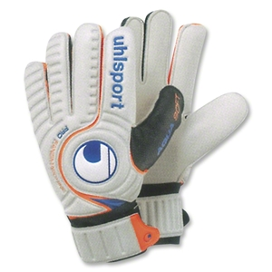 Uhlsport Fangmaschine Aquasoft Goalkeeper Gloves