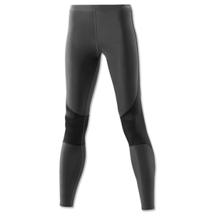 Skins Women's RY400 Recovery Long Tight (Black)
