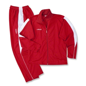 Lanzera Tomeo Soccer Jacket (Red)