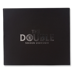 Chelsea Double Winners Business Card Holder