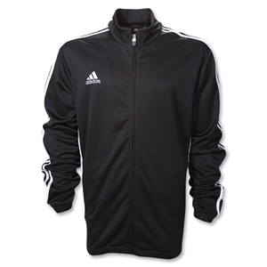 adidas Tiro II Training Jacket (Black)