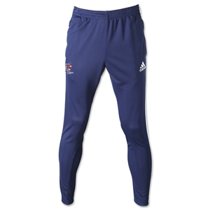 adidas USA Sevens Tiro II Training Pant (Navy)