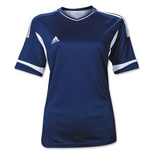 adidas Women's Campeon II Jersey (Navy)