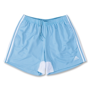 adidas Tiro II Women's Training Shorts (Sky)