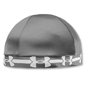 Under Armour Solid Skull Cap (Gray)