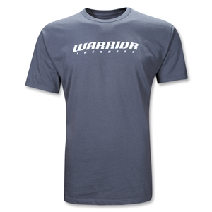 Warrior Logo T-Shirt (Gray)