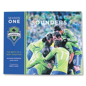 Seattle Sounders FC -Season One