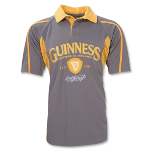 Guinness Performance SS Rugby Jersey