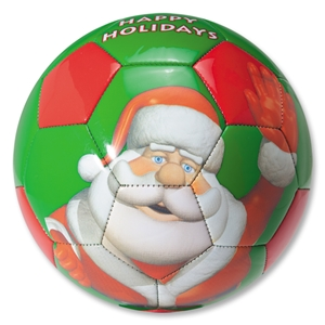 Santa Soccer Holiday Ball