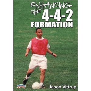 Enhancing the 4-4-2 Formation DVD