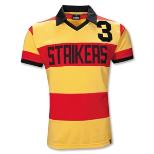 Ft. Lauderdale Strikers 70's Soccer Jersey