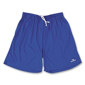 Diadora Matteo Soccer Team Shorts (Royal)