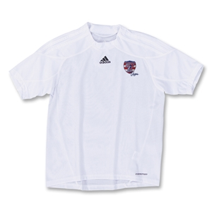 adidas USA Sevens Campeon Jersey (White)