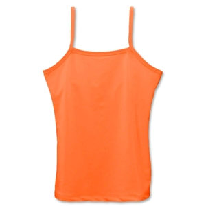 Dragonwing Girl Gear Un-T-Shirt (Orange)