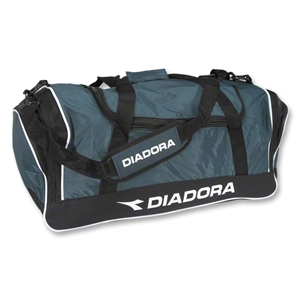 Diadora Medium Soccer Team Bag (Dark Green)