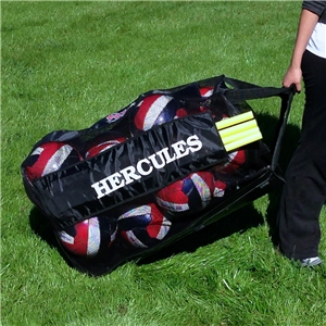 Large Ball/Equipment Bag w/ Wheels