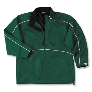 Warrior Storm Jacket (Dark Green)