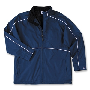 Warrior Storm Lacrosse Jacket (Navy)