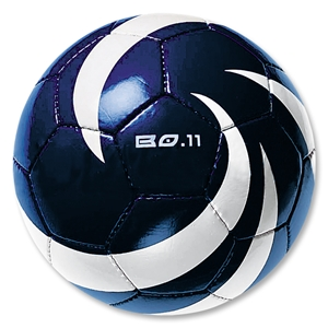 Kwik Goal BO.11 Soccer Ball (White/Royal)