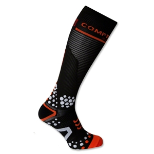 Fullsocks V2 Compression Sock (Black)