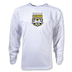 Charleston Battery LS Training Jersey (White)