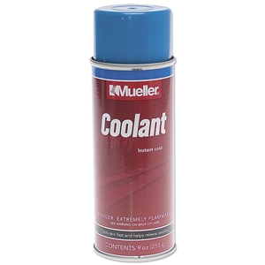 Mueller Coolant Cold Spray 9 oz.