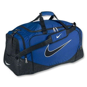 Nike Brasilia 5 Large Duffle (Royal)