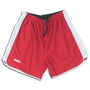 Xara Preston Shorts (Sc/Wh)