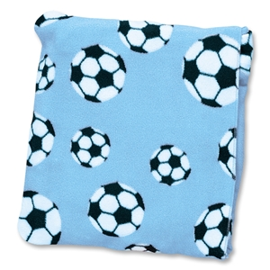 Pocket Throw Blanket (Sky)
