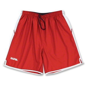 Xara Universal Women's Shorts (Red)