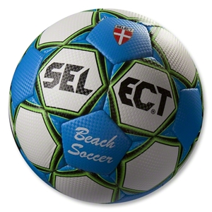 Select Ultra Beach Soccer Ball