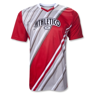 Athletic Champion Soccer Jersey II
