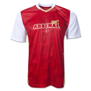 Arsenal Champion Soccer Jersey II