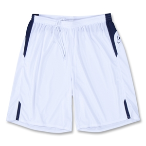Xara Continental Women's Soccer Shorts (Wh/Nv)
