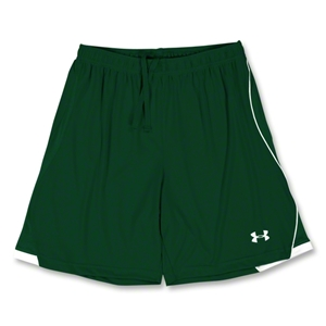 Under Armour Strike Short (Green/Wht)