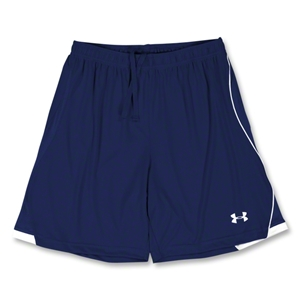 Under Armour Strike Short (Navy/White)