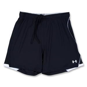 Under Armour Women's Strike Short (Blk/Wht)