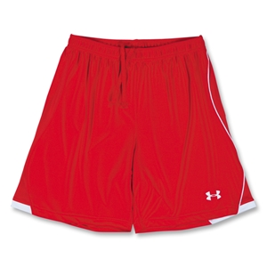 Under Armour Women's Strike Short (Sc/Wh)