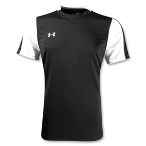 Under Armour Classic Jersey (Blk/Wht)