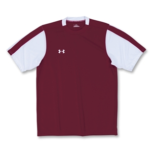 Under Armour Classic Jersey (Maroon/Wht)