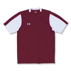 Under Armour Classic Women's Jersey (Maroon/Wht)