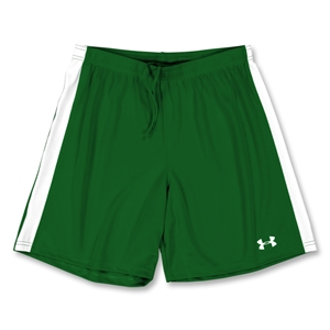 Under Armour Classic Short (Green/Wht)