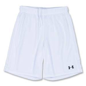 Under Armour Women's Classic Short (White)