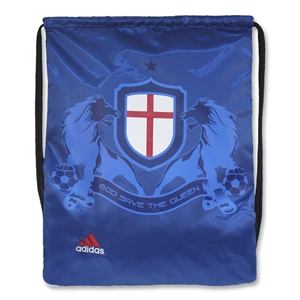 England 2011 Federation Sackpack