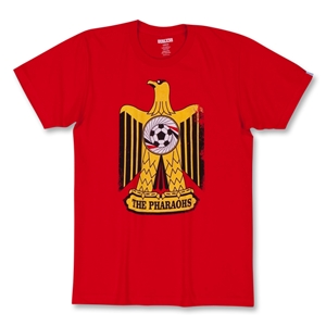 Objectivo Egypt Soccer T-Shirt