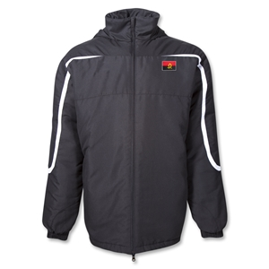 Angola All Weather Storm Jacket