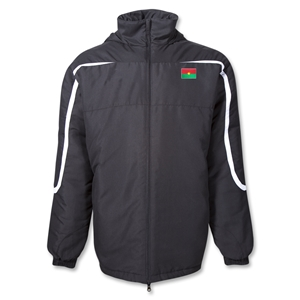 Burkina Faso All Weather Storm Jacket