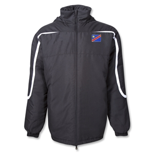 Congo DR All Weather Storm Jacket